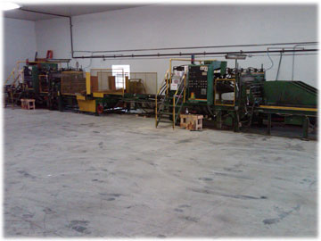 Manufacturing Line Two