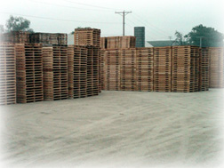 Pallet Inventory